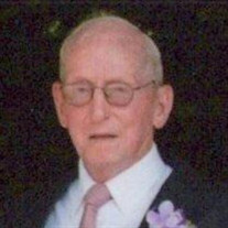 Roy Lee Griffith