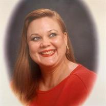 Donna Jeanette Hubert