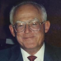 M.D. George William Morrow, JR
