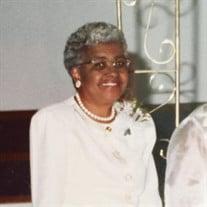 Mrs. Margaret Nell Cooper