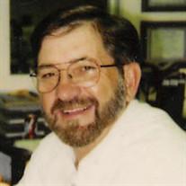 Jerry Wayne Romero
