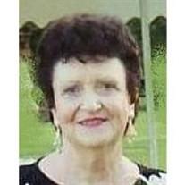 Margaret Mumford Koster