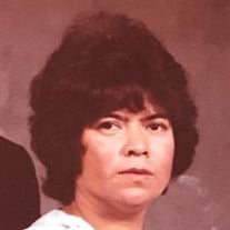 Maria D. Mancillas