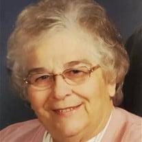 Clare B.  (Potthoff) Grupe