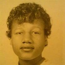 Vivian Regina Jackson
