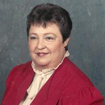 Margie  Louise Borill