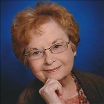 Virginia Ann Niles