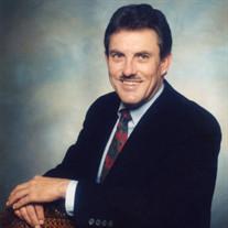 Terry Gordon Martin