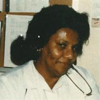 Thelma Margaret Whitaker