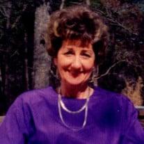 Nellie  Ruth Johnston