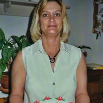 Brenda Ann Burton