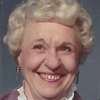 Grace P. Mertz