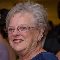 Janet Marie Bordges