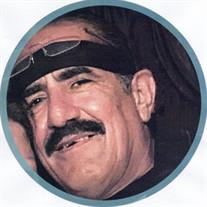 Charles Carl Garcia