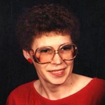 Judith Ann Meaden