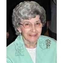 Doris Spicer