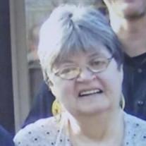 Bettye Margo Hefele