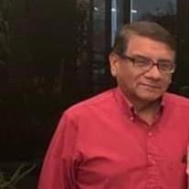 Jose Huertas La Rosa