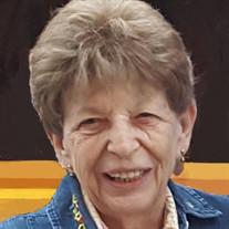 Helen D. Bushey