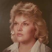 Peggy Louise Sherman