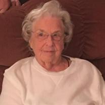 Evelyn P. Hughes