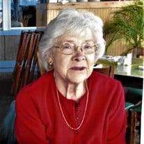 Louise F Nichols