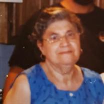 Ms. Natalia Pavao