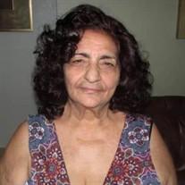 Marta Gongora Verdecia