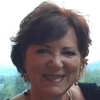 Sandra (Sandy) Kay Stewart  Auler