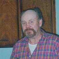 Ralph (Joe) Stanley Tweedle