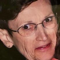Carolyn F Lee