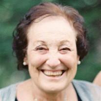 Rosalie Ann Kane