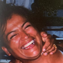 Angela Hernandez Warford