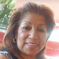 Rosa  Maria Acosta