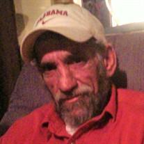 Mr. Charles Eugene Stewart