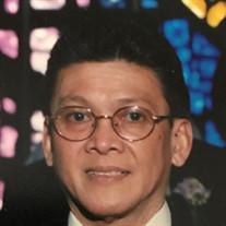 Dr. Wilfredo A. Cruz