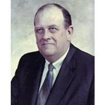 """Wilbur """"Bill"""" Fischbeck"""