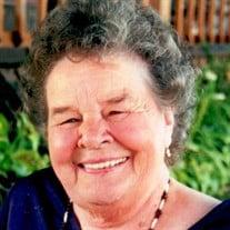 Geraldine C. Cross