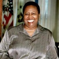 Marjorie  W.  Jackson