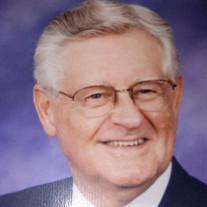 Mr. Edgar Ervin Ferrell