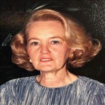 Juanita Poteet Shannon