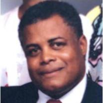 Stephen  Vernon Dujon