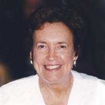 Betty Jane Bock