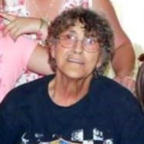 Doris A. Huffman