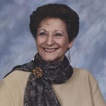 Madelyn Marie Stephens