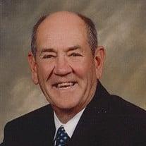 Howard Wesley Everhart