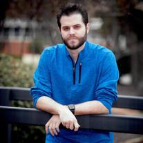Joshua Tyler Cotton