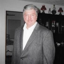 Mr. Elbert Layfett Nichols, Jr.