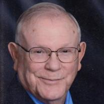 James Howard Helton