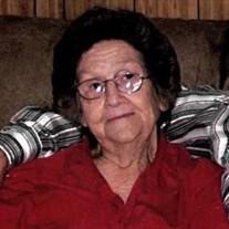 Mrs. Edna Mae Barrett